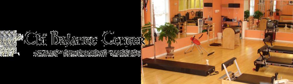 Chi Balance Center